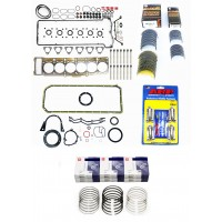 Gasket & Bolt Set inc ACL Race Bearings, ARP Rod Bolts & Rings for BMW M3, Z3, Z4 3.2 24v S54B32