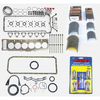 Gasket & Bolt Set inc ACL Race Bearings & ARP Rod Bolts for BMW M3, Z3, Z4 3.2 24v S54B32