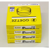Caterham 21 & Seven 1.6 & 1.8 16v K Series Piston ring set