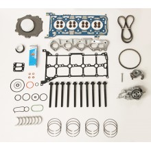 Gaskets, Conrod Bearings, Oil Pump, Piston Rings & Timing Belt Kit for Ford 2.0 EcoBlue