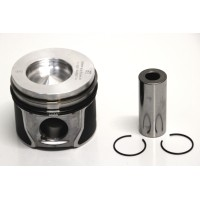 Ford 1.8 TDCi Piston - 45.2mm Bowl