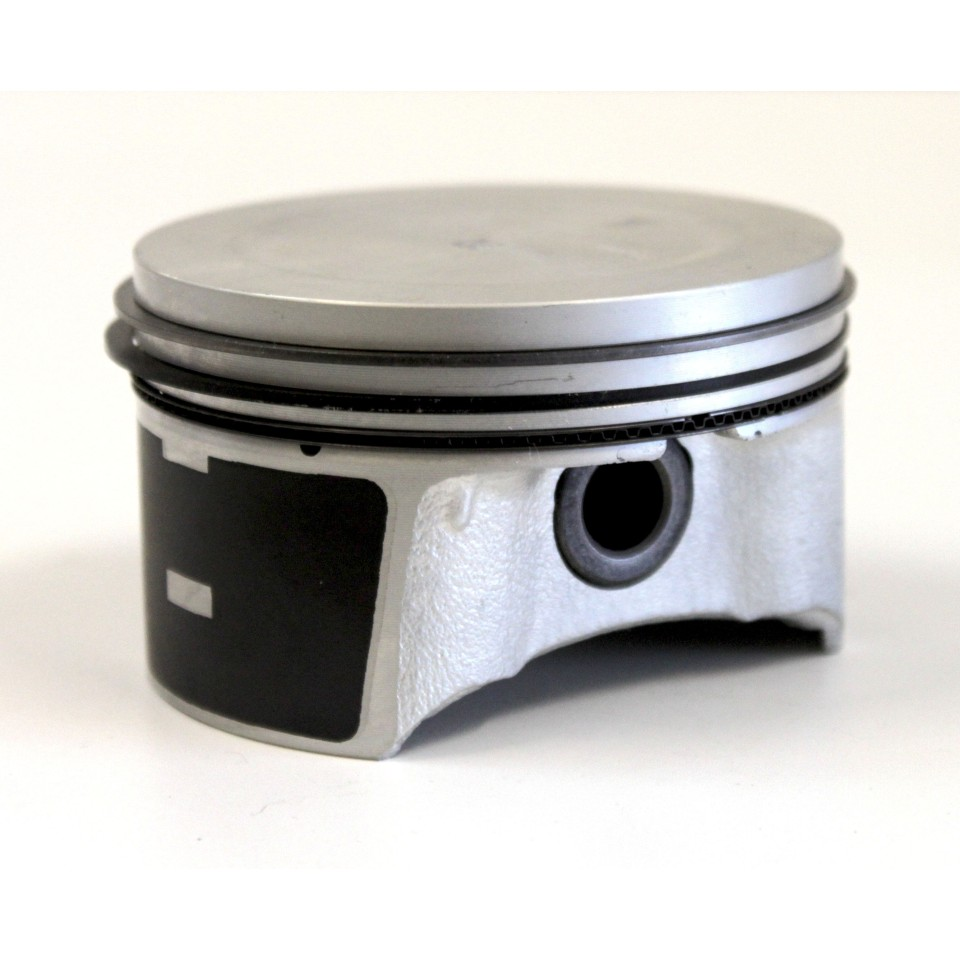 Ford Fiesta, Fusion & Focus 1.6 16v Zetec piston with rings