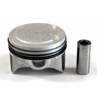 Citroen C2, C3 & C4 1.4 16v ET3J4 KFU piston with rings