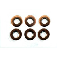 Injector seals / washers for BMW 2.5, 3.0