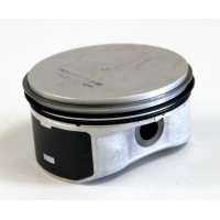 Saab 9-3 1.8 16v Z18XE piston with rings