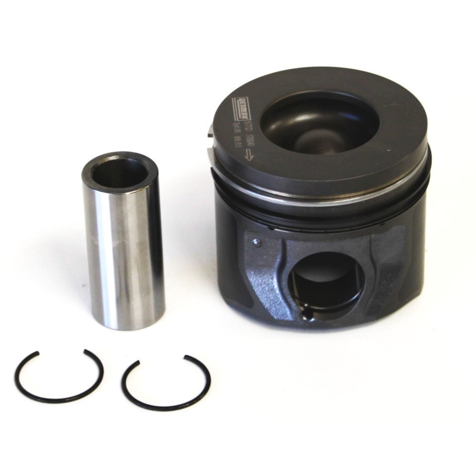Ford Transit 2.4 Piston
