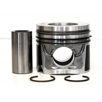 BMW X1, X3 & 5 Series 518 / 520 N47D20 Piston | 11257803033