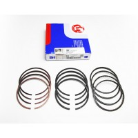 Set of Piston Rings for BMW 114, 116, 118, 120, 316 & 320 1.6 16v N13B16A