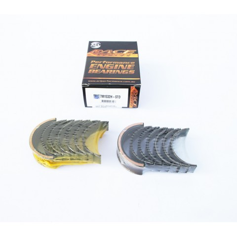 ACL Race Series Main Bearings for BMW 2.0, 2.5, 2.8 3.2 | M50, M52, M54, S50 & S54