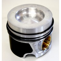 Audi A3, A4, A5, A6, Q5 & TT 2.0 16v TDi piston with rings