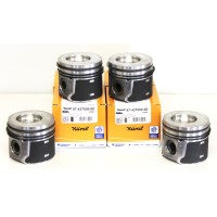Ford C-Max, Focus & Transit Connect 1.8 TDCi set of 4 pistons