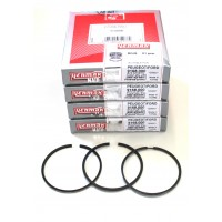 Fiat Scudo 1.6 D Multijet 16v 9HU DV6TED4 Piston Ring Set