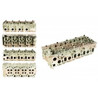 Toyota 2.5 D4-D 2KD-FTV New Bare Cylinder Head