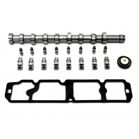Camshaft, Hydraulic Lifters & Rocker Arms for Citroen 1.4 & 1.6 HDi / BlueHDi 8v DV4 & DV6