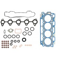 Peugeot 207 1.6 HDi DV6ATED4 9HX Cylinder Head Gasket Set