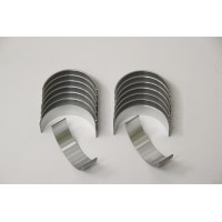 """Conrod / Big End Bearings 010"""" Oversize for Land Rover 5.0 V8 / SCV8 508PN & 508PS"""