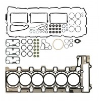 Head Gasket Set for BMW 135, 235, 335, 435, 535, 640, 740, X4, X5, X6, M2 3.0i N55B30A