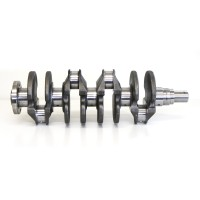 Ford Fiesta, B-Max, C-Max Focus DV6C 1.6 TDCi 8v Crankshaft with bearings