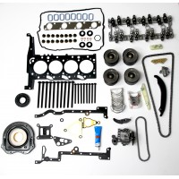 Ford Transit 2.4 TDCi Duratorq Engine Rebuild Kit with 0.50mm Pistons | 2011 Onwards