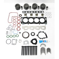 Engine Repair Kit with 0.50mm Pistons for Land Rover Freelander 2 2.2 eD4, TD4, SD4, 224DT