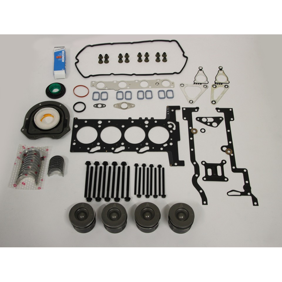 Citroen Relay 2.2 HDi 4HV P22DTE Engine Rebuild Kit (Short Pistons)