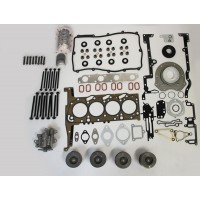 Ford Transit & Ranger 2.2 TDCi Duratorq RWD Engine Rebuild Kit with 0.50mm Oversize Pistons