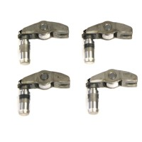 4 Rocker Arms & Hydraulic Lifters for Ford Edge, Ranger, Mondeo, Galaxy, S-Max, Transit & Tourneo 2.0 EcoBlue