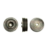 Crankshaft Pulley for Rover 75 2.0 CDTi M47 204D2