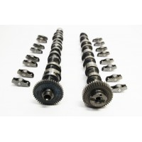 Skoda 1.6 & 2.0 TDi Inlet & Exhaust Camshafts With Rocker Arms