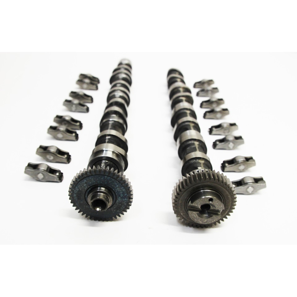 Audi 1.6 & 2.0 TDi Inlet & Exhaust Camshafts With Rocker Arms