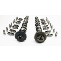 Seat 1.6 & 2.0 TDi Inlet & Exhaust Camshafts With Rocker Arms & Hydraulic Lifters
