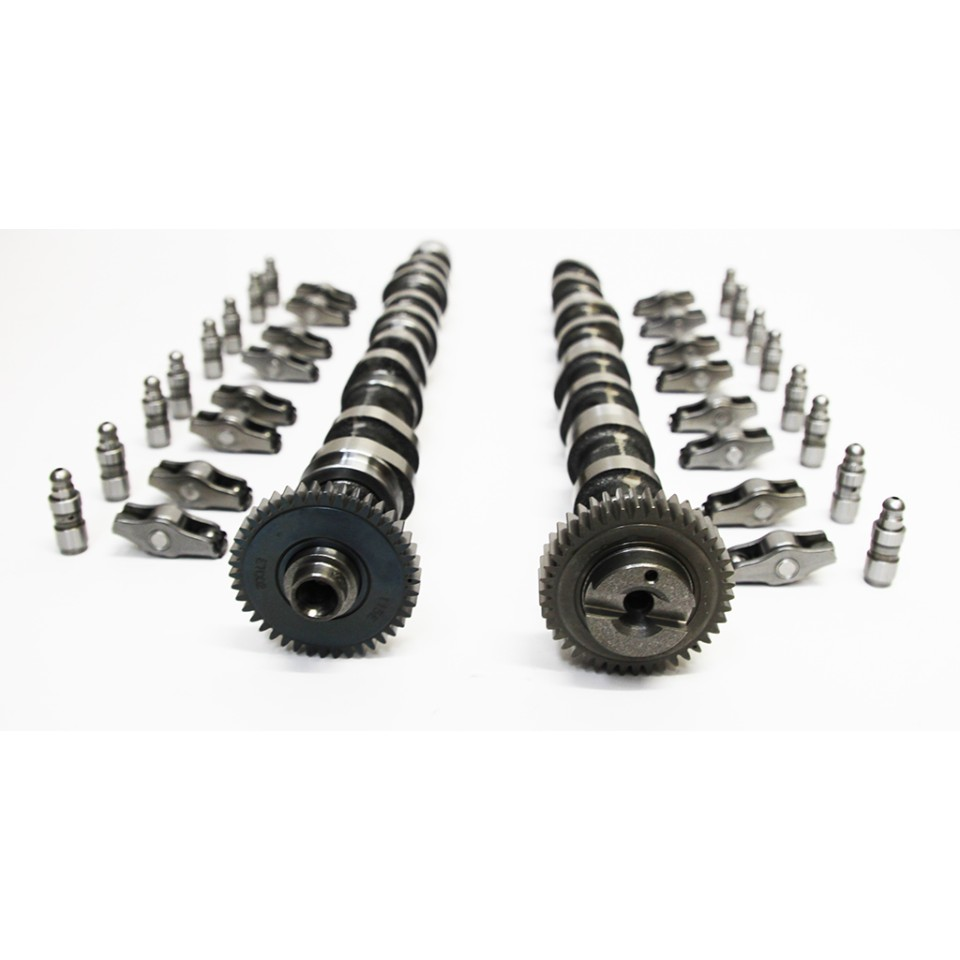 Audi 1.6 & 2.0 TDi Inlet & Exhaust Camshafts With Rocker Arms & Hydraulic Lifters