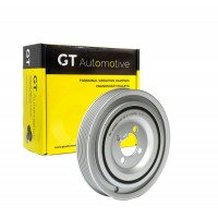 Crankshaft Pulley for Alfa Romeo Mito 1.3 Multijet D