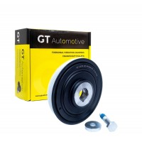 Crankshaft Pulley for Citroen 1.9, 2.0 & 2.2 D / TD / HDi