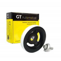 Crankshaft Pulley for Toyota Proace 1.6 D 3WZ-TV