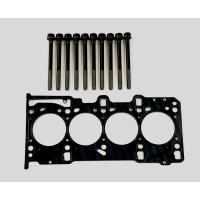Chevrolet Aveo 1.3 D Cylinder Head Gasket & Bolts