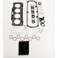 VW Volkswagen 2.0 TDi 16v Full Head Gasket Set & Head Bolts