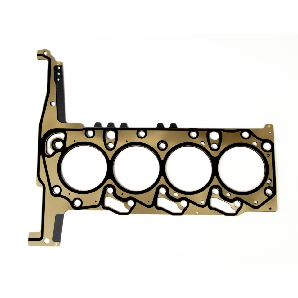 2014 Mazda Mazda2 Head Gasket: Mazda BT-50 2.2 MZ-CD P4-AT Head Gasket