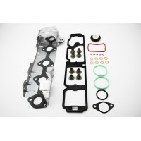 Head Gasket Set for Peugeot 2008, 207, 208, 3008, 308, 5008, 508, Partner 1.6 HDi 8v DV6