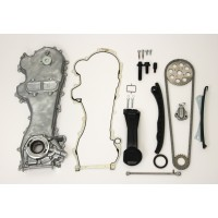 Alfa Romeo Mito 1.3 Multijet D 16v Oil Pump & Full Timing Chain Kit
