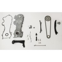 Alfa Romeo Mito 1.3 Multijet D 16v Oil Pump & Full Timing Chain Kit | Stop Start
