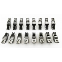 16 Rocker Arms for Tata Safari & Xenon 2.2 16v TDiC & DiCOR | 54.1mm long
