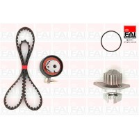 Peugeot 1.4 TU3 Timing Belt Kit & Water Pump