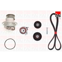 Timing Belt Kit & Water Pump for Vauxhall 1.8 16v X18XE1 & Z18XE