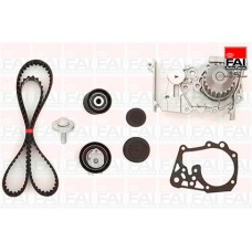 Timing Belt Kit & Water Pump for Dacia Duster, Logan & Sandero 1.6 16v K4M