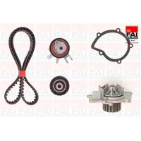 Peugeot 2.0 HDi 16v Timing Belt Kit & Water Pump
