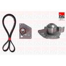 Renault Espace, Laguna, Trafic, Master 1.9 DCi F9Q Timing Belt Kit & Water Pump