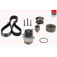 Timing Belt Kit & Water Pump for Skoda Octavia 2.0 TDi 16v - AZV & BKD