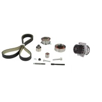 Timing Belt Kit & Water Pump for Skoda Fabia, Roomster, Octavia, Rapid, Superb, Yeti 1.2, 1.6 & 2.0 TDi