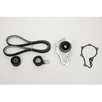 Timing Belt Kit & Water Pump for Volvo C30, V50, S60, S40, V40, V70, S80 & V60 1.6 D2 & DRIVe D4162T